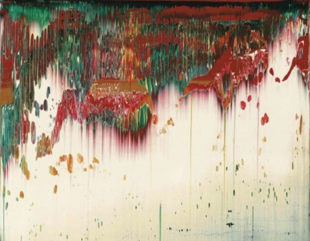 Gerhard Richter-Fuji 839-30-1996