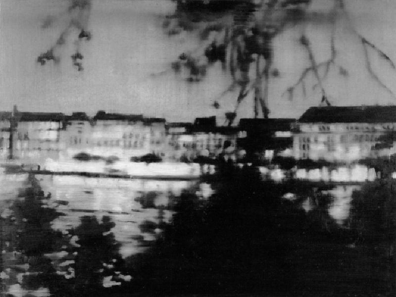 Gerhard Richter-Alster-1963