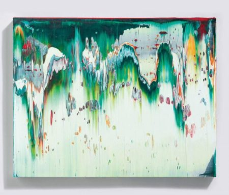 Gerhard Richter-Fuji 839-29-1996
