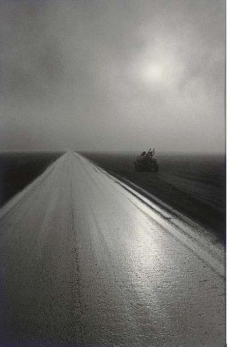 Sebastiao Salgado-Kuwait-1991