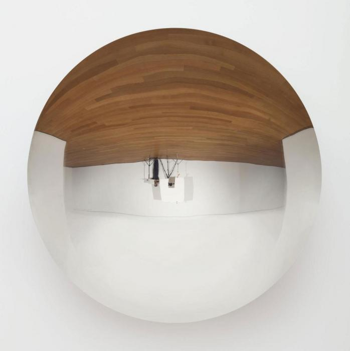 Anish Kapoor-Untitled-2006