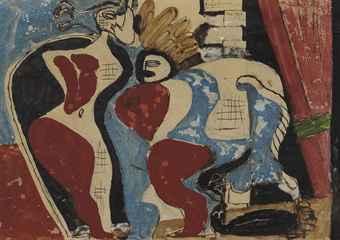 Le Corbusier-Figures-1935
