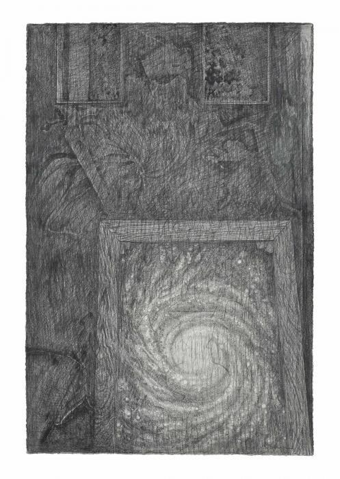 Jasper Johns-Untitled-1992
