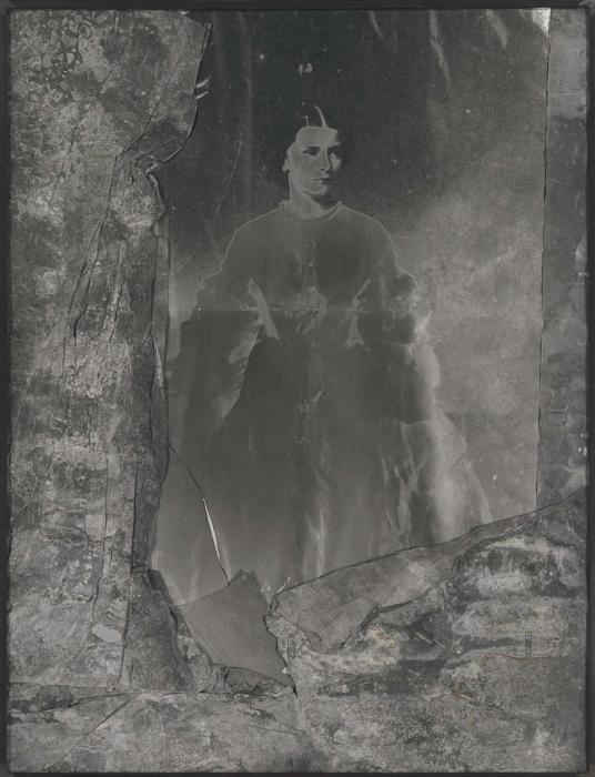 Anselm Kiefer-Elisabeth Von Oesterreich-1988