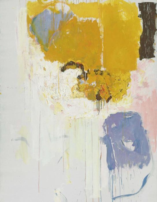 Joan Mitchell-Allo, Amelie-1973