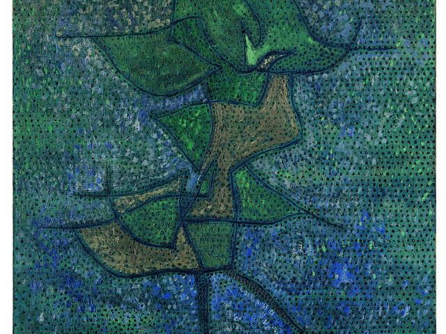 Paul Klee-Diana-1931