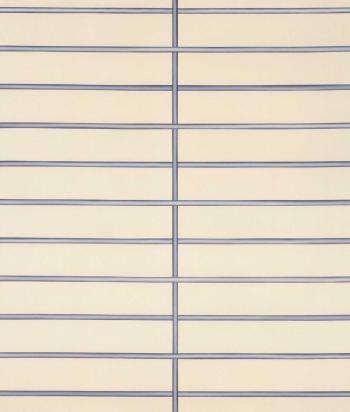 Gerhard Richter-Gitter (Bars)-1967