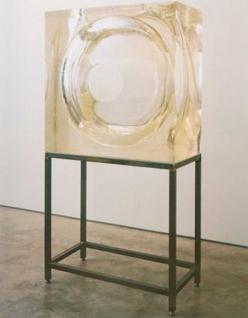 Anish Kapoor-Untitled-1999