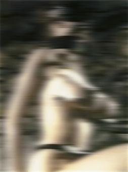 Thomas Ruff-Nude #194-1999