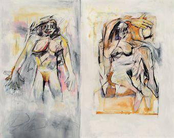 Richard Prince-De Kooning-2006