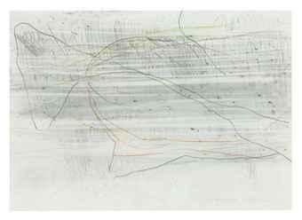 Gerhard Richter-Ohne Titel (2.11.89) / Untitled (2.11.89)-1989