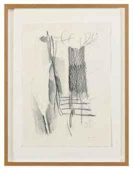 Gerhard Richter-Ohne Titel (19.5.88) / Untitled (19.5.88)-1988