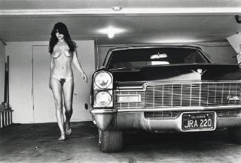 Helmut Newton-Hollywood-1976