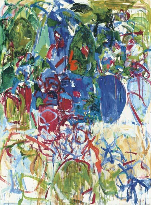 Joan Mitchell-Untitled-1969