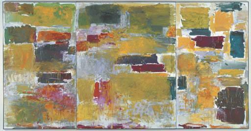 Joan Mitchell-Plowed Field-1971