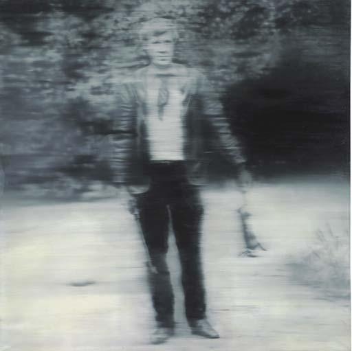 Gerhard Richter-Wunderlich-1967