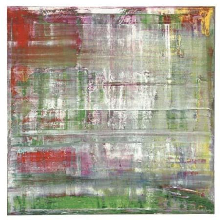 Gerhard Richter-Abstraktes Bild 794-3 (Abstract Painting 794-3)-1993