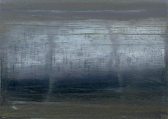 Gerhard Richter-Abstraktes Bild 848-4 (Abstract Painting 848-4)-1997