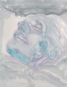 Marlene Dumas-Long life-2002