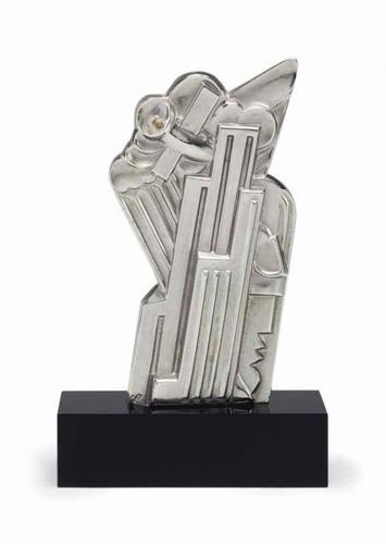 Roy Lichtenstein-Salute to Airmail-1969