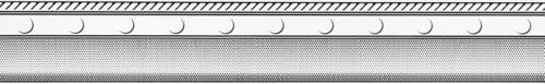 Roy Lichtenstein-Entablature No. 2-1971