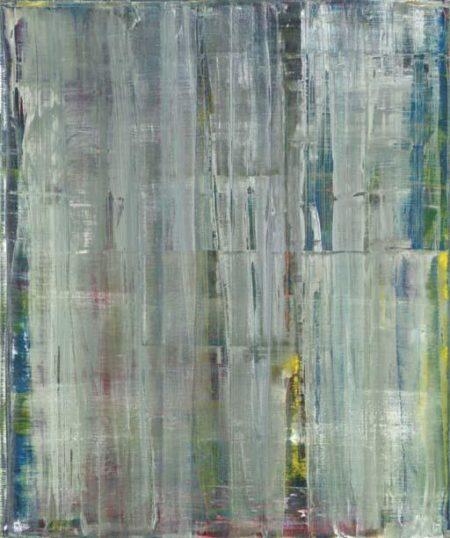Gerhard Richter-Abstraktes Bild 756-2 (Abstract Painting 756-2)-1992