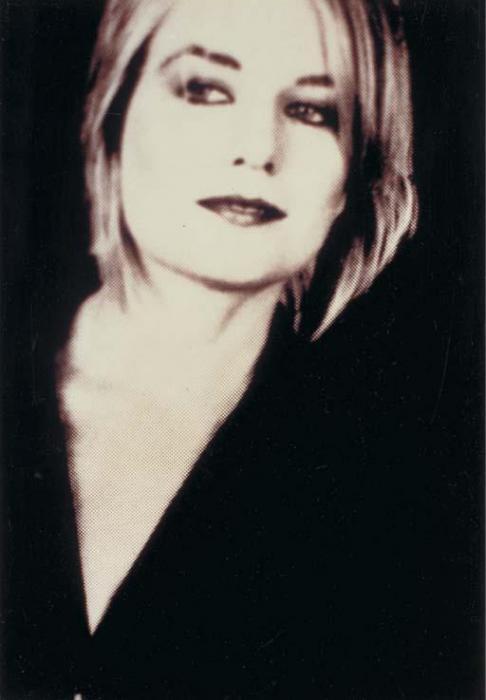 Richard Prince-Tina Weymouth #1-1984