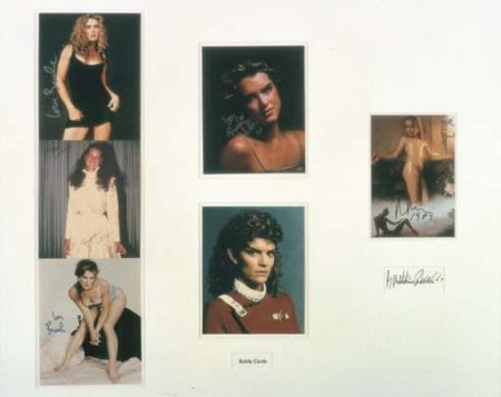 Richard Prince-Untitled (Publicity)-1999