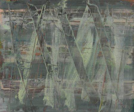 Gerhard Richter-Abstraktes Bild 754-1 (Abstract Painting 754-1)-1992