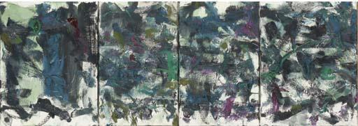 Joan Mitchell-Untitled-1976
