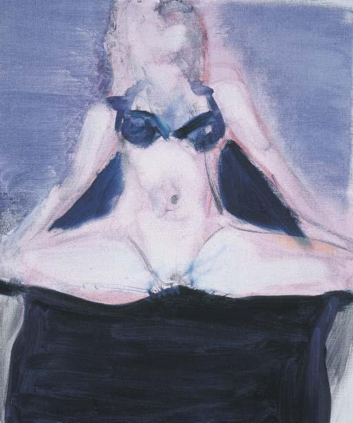 Marlene Dumas-Spread-1999