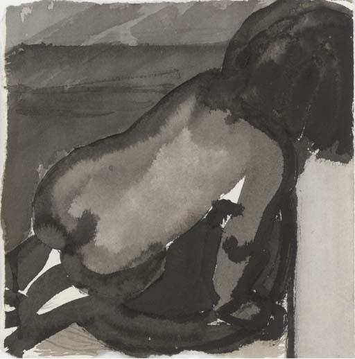 Marlene Dumas-Untitled-1992