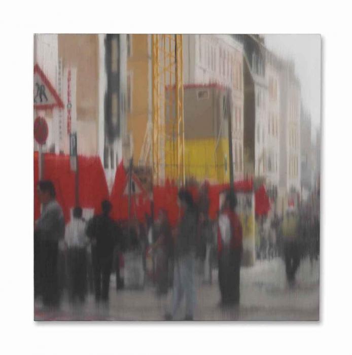 Gerhard Richter-Demo (848-3)-1997