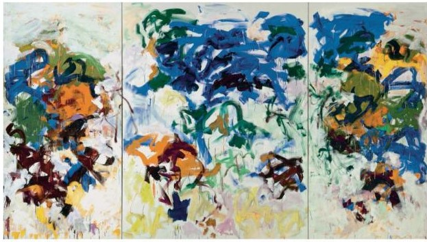 Joan Mitchell-Bracket-1989