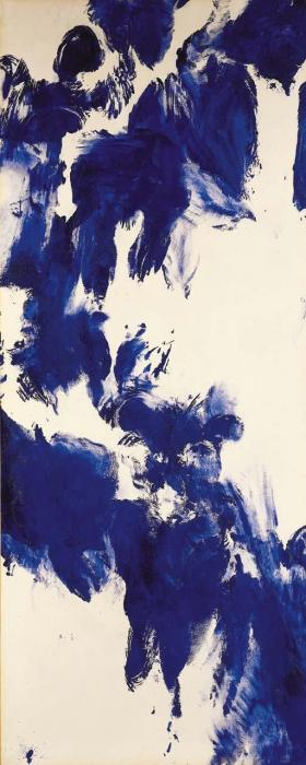 Yves Klein-Ant 156-1962