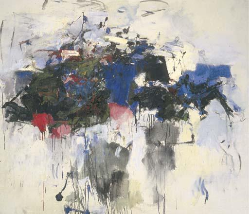 Joan Mitchell-Landscape Ting-1959