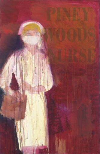 Richard Prince-Piney Woods Nurse-2002