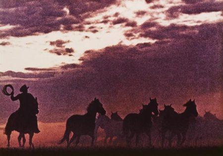 Richard Prince-Cowboys-1986