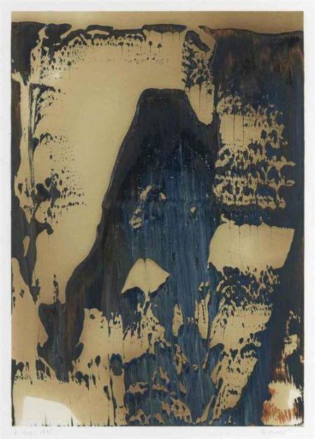 Gerhard Richter-Ohne Titel (8.11.95) / Untitled (8.11.95)-1995