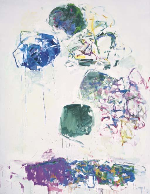 Joan Mitchell-River III-1967