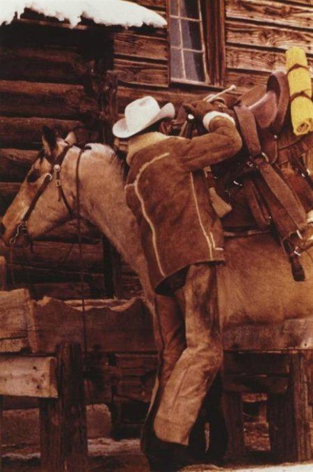 Richard Prince-Cowboys-1987