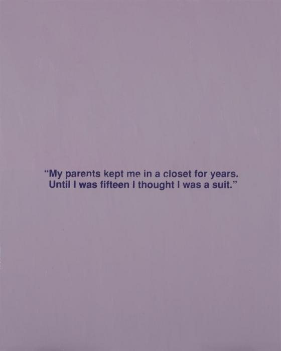 Richard Prince-My Parents-1994