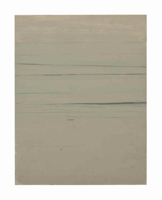 Cy Twombly-Untitled-1971