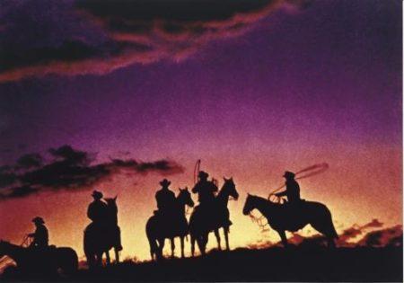 Richard Prince-Cowboy-2001