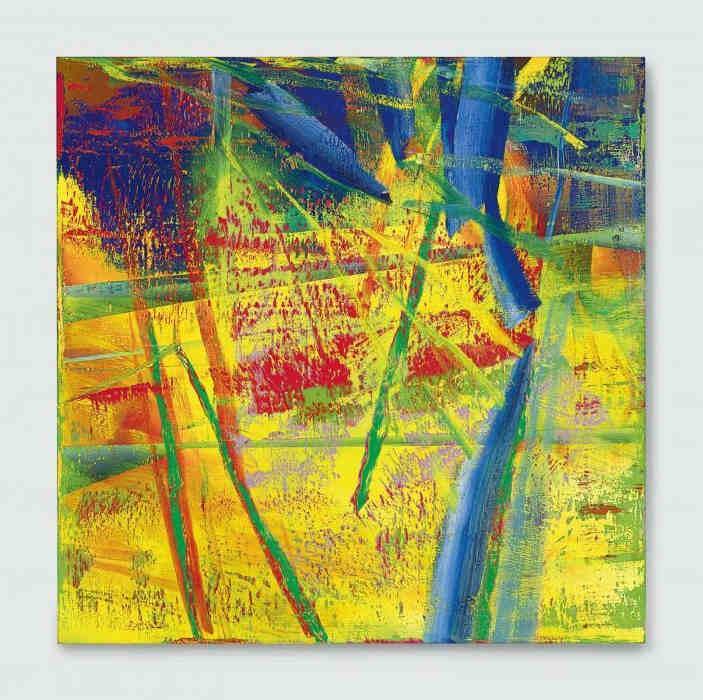 Gerhard Richter-Prag 1883-1983