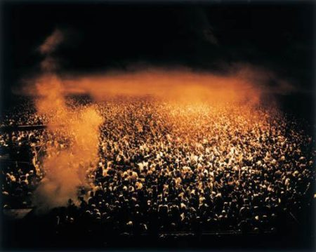 Andreas Gursky-May Day III-1998