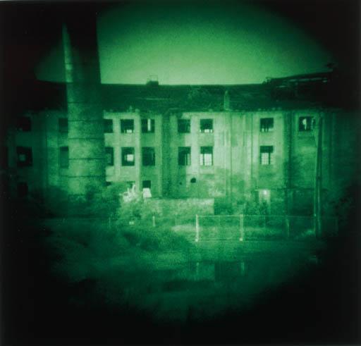 Thomas Ruff-Nacht 7 II-1992