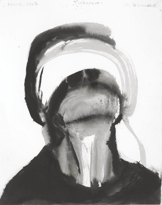 Marlene Dumas-Tulkarem-2002
