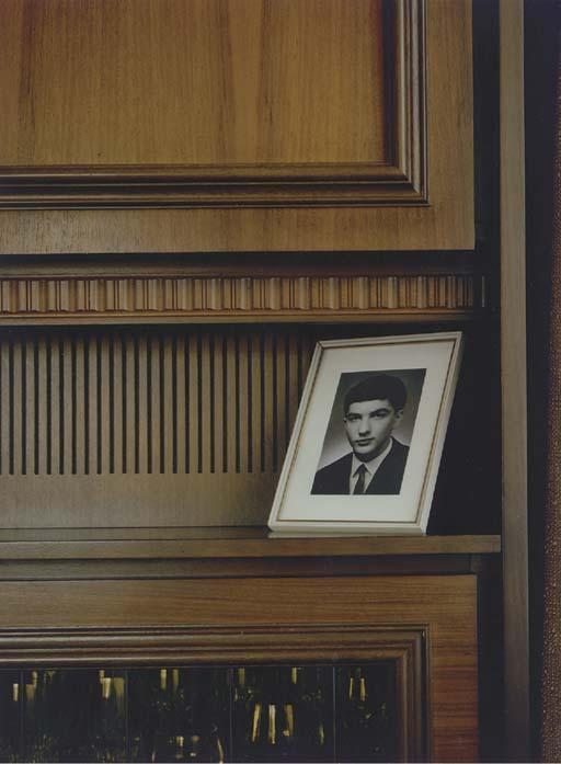 Thomas Ruff-Interior 3C-1981