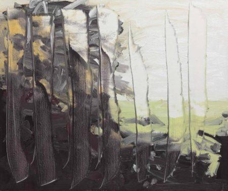 Gerhard Richter-Abstraktes Bild 754-4 (Abstract Bild 754-4)-1992